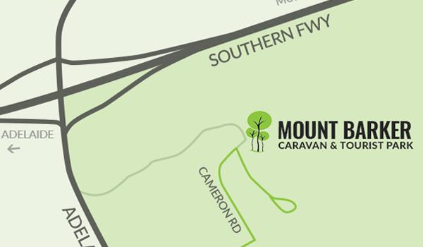 Caravan Tourist Park