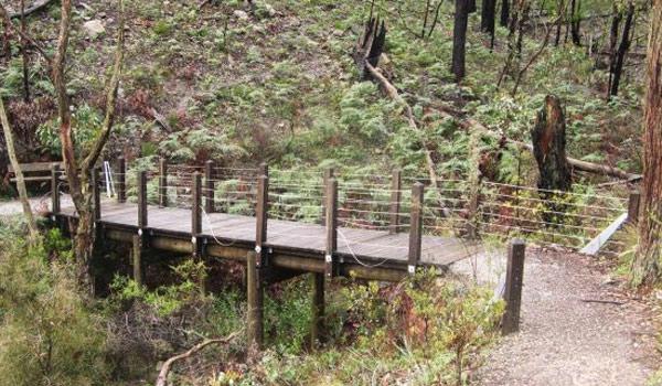 Cleland Conservation Park