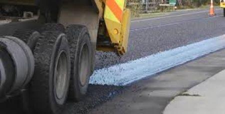 Sealed Roads Resealing