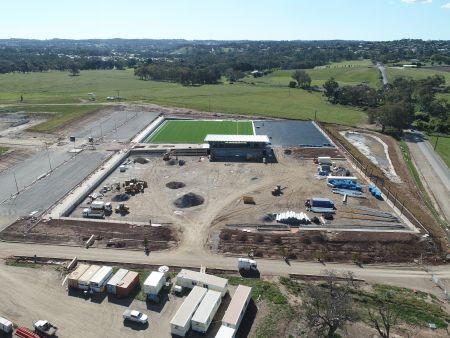 rsh Construction October 2020 2