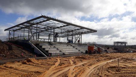 Building B AFL&Cricket August 2020
